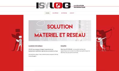 Site internet et marketing web