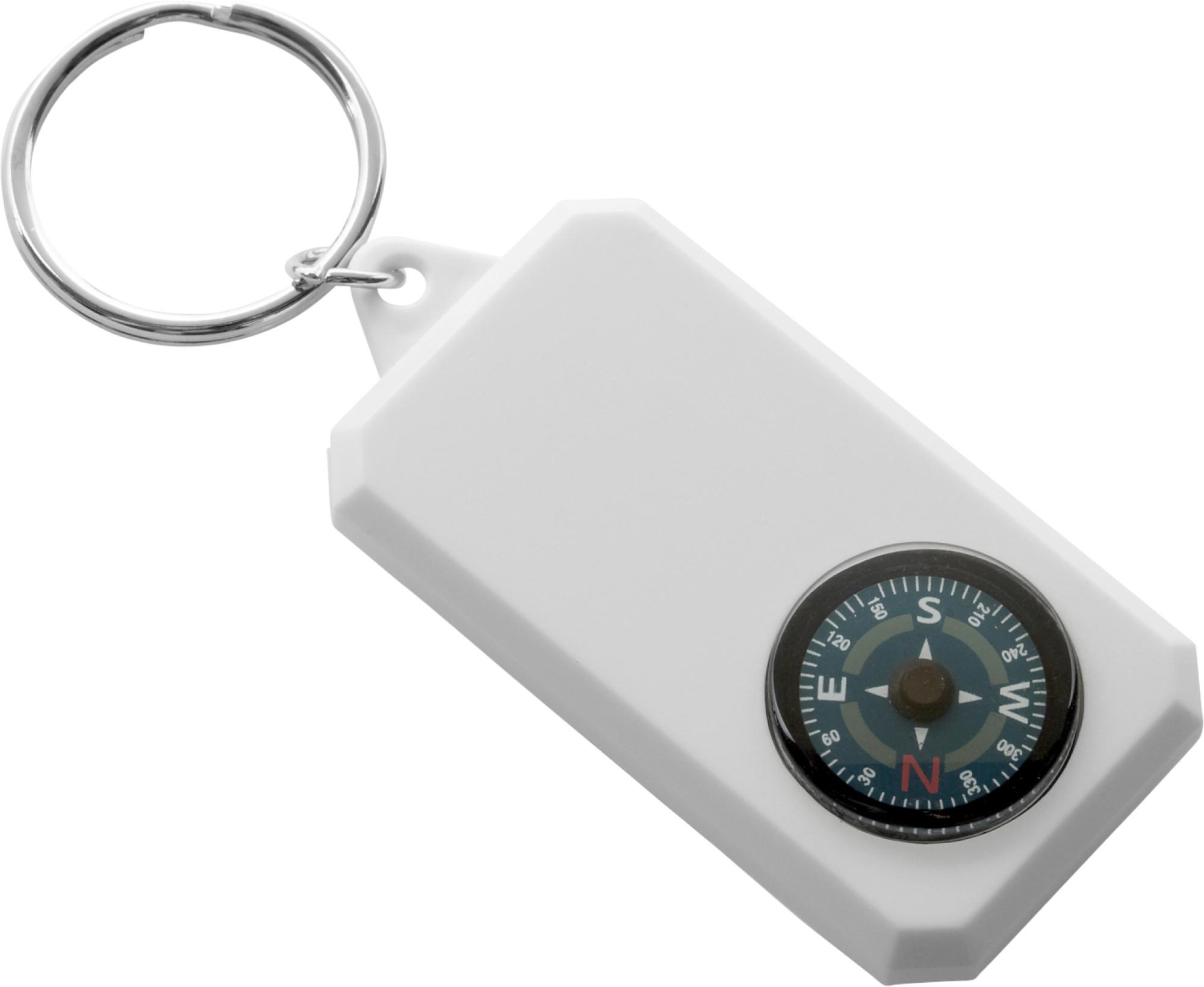 porte-clés-boussole